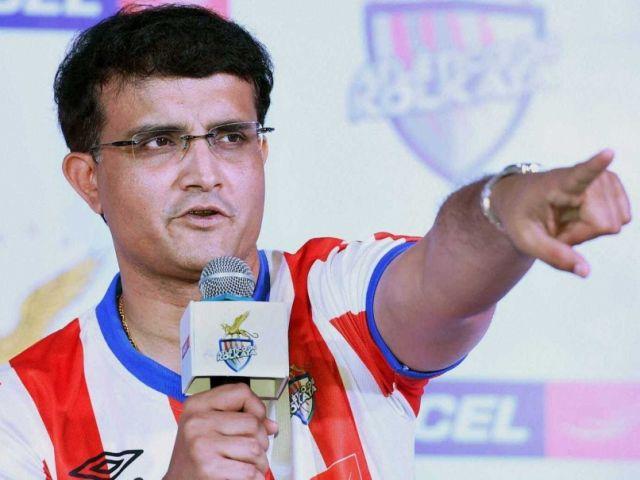 भारतीय टीम पर भारी पड़ेगा यह स्पिनर गेंदबाज : गांगुली
