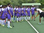 India registered their team for Under-18 Asia Cup  Hockey !