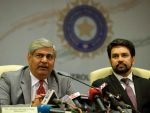 87th Annual General Meeting(AGM) of BCCI,Today