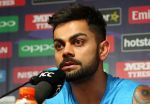 Virat Kohli speaks upon stepping down of Anil Kumble as head coach