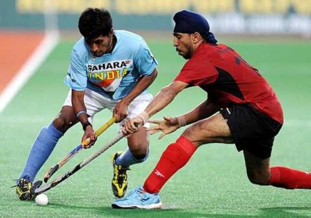 अजलान शाह कप : मलेशिया से 2-3 से हारा भारत
