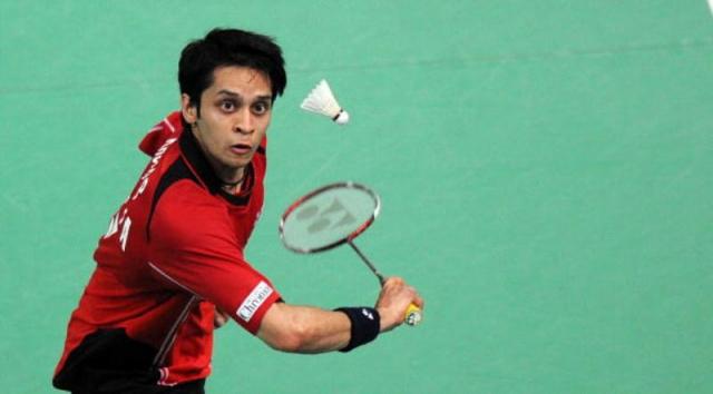 सिंगापुर ओपन : सेमीफाइनल में हारे कश्यप, भारतीय चुनौती खत्म