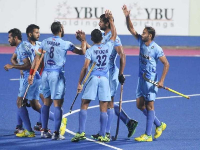 अजलान शाह कप : भारत ने जीता कांस्य पदक