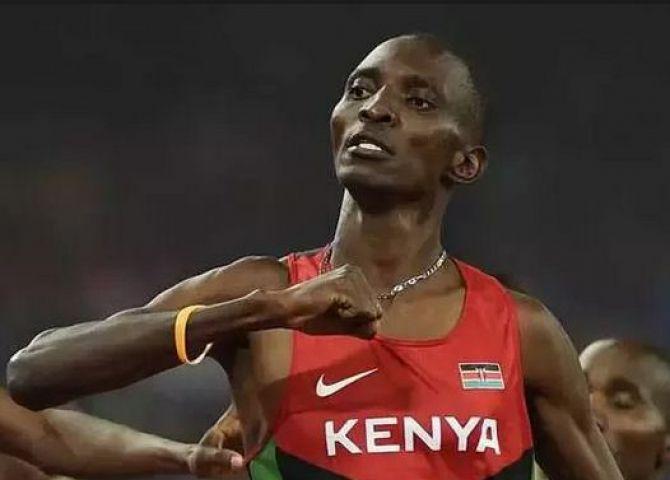 विश्व एथलेटिक्स चैंपियनशिप में केन्या बना चैम्पियन