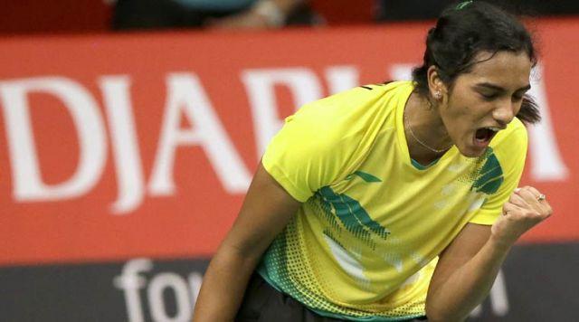 बैडमिंटन :  मलेशिया मास्टर्स के प्री क्वार्टर फाइनल में सिंधू और श्रीकांत