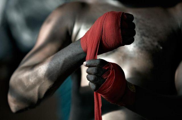 रियो ओलंपिक में भाग ले सकते हैं पेशेवर मुक्केबाज