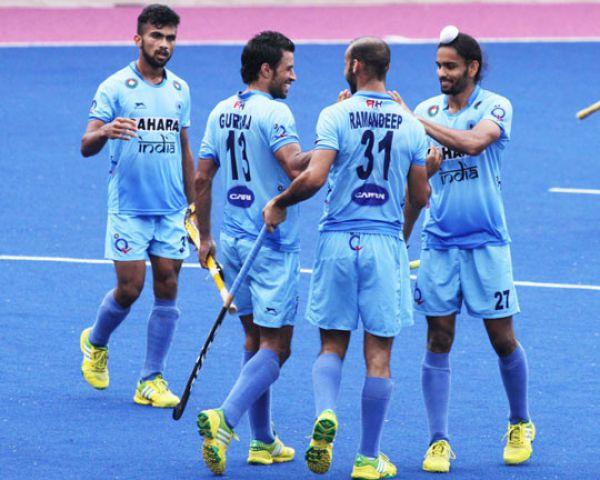 भारत ने जापान को 2-0 से हराया