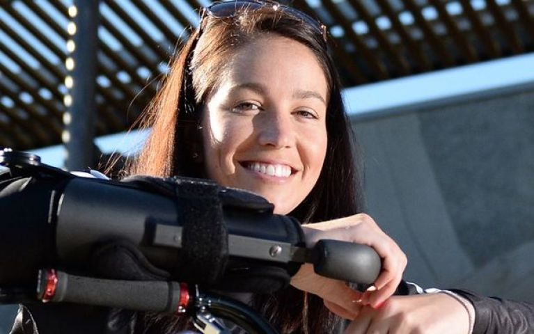 रियो ओलम्पिक में जगह बनाने से चूकीं न्यूजीलैंड की वॉकर