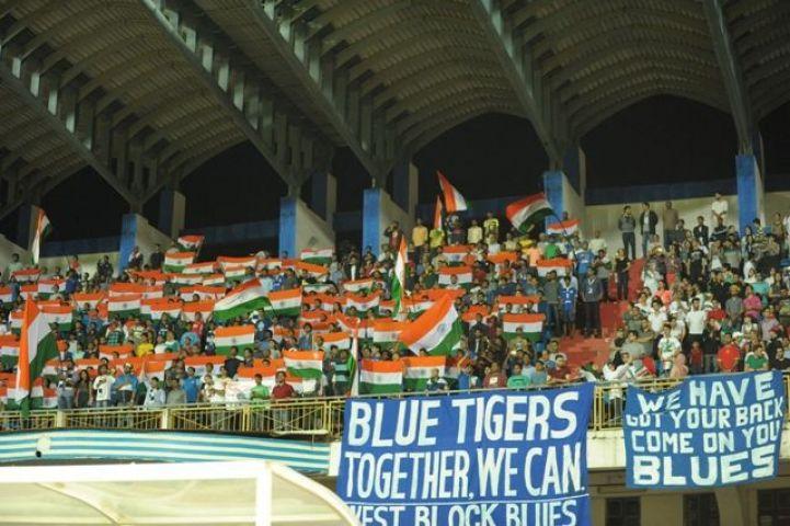 2018 फुटबॉल वर्ल्ड कप के लिए भारतीय टीम की हुई घोषणा