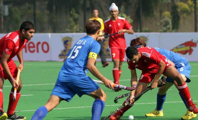 भारत ने न्यूजीलैंड-A को 2-1 से रौंदा