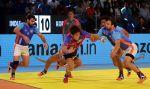 Kabaddi WC :   पहले ही मैच में कोरिया ने किया बड़ा उलटफेर, भारत को मिली हार