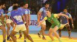 KABADDI WC : पहले मैच में हार के बाद भारत ने दर्ज की बड़ी जीत