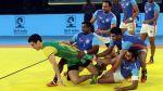 Kabaddi WC : भारत को बांग्लादेश ने हराया