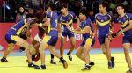 विश्व कप कबड्डी में थाईलैंड ने जापान को हराया