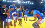 Kabaddi World Cup 2016: कबड्डी में भारत ने गाड़ा झंडा