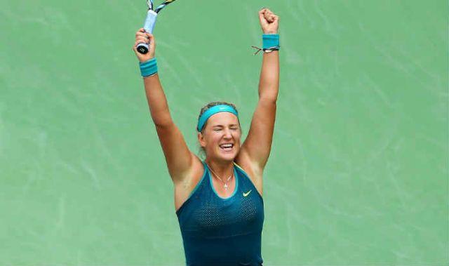 US Open : तीसरे दौर में पहुंचीं एजारेंका
