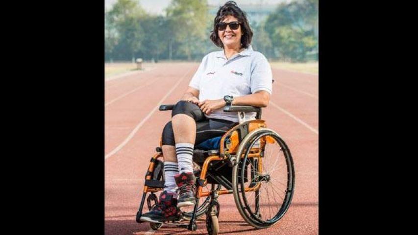 Rio Paralympics 2016: भारत को एक और बड़ी कामयाबी, दीपा मलिक ने जीता सिल्वर