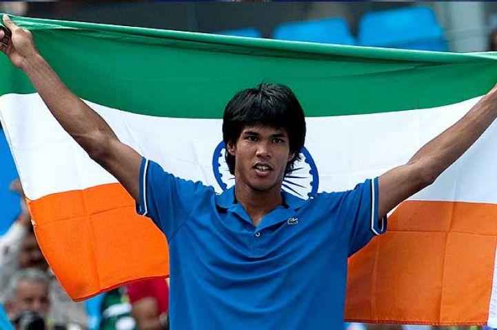 डेविस कप : सोमदेव ने उम्मीदों को कायम रखा, भारत को बराबरी दिलाई