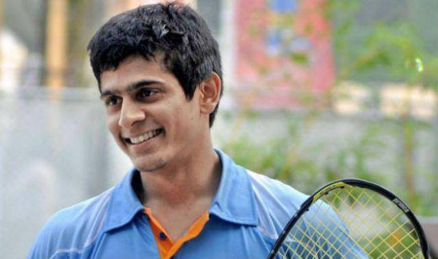 स्क्वॉश : कोलकाता टूर्नामेंट में सौरव घोषाल ने जीत दर्ज की
