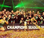 पटना ने बरक़रार रखा ख़िताब, जयपुर को हराकर फिर बनी चैंपियन