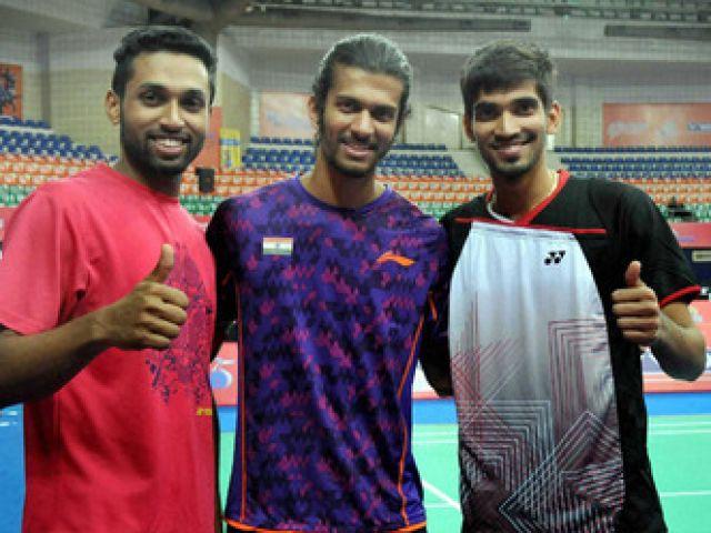 एशिया बैडमिंटन टीम चैम्पियनशिप : भारत ने चीन को हराया