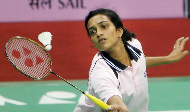 Receiving send-off from PM Modi for Rio Olympics was motivating: Sindhu