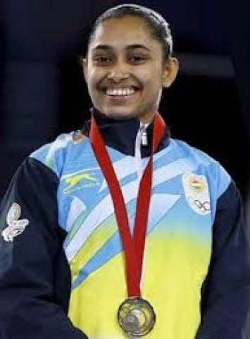 Rio Olympic:Dipa karmakar is a world Class gymnast