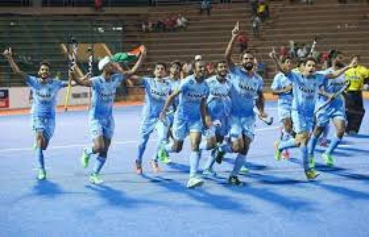 FIH announced India to host Junior hockey World Cup