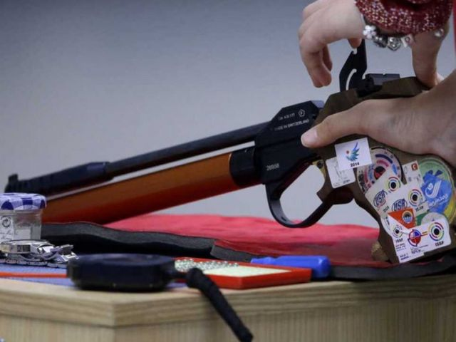 Indian shooters failed to make the finals of the Shotgun World Cup