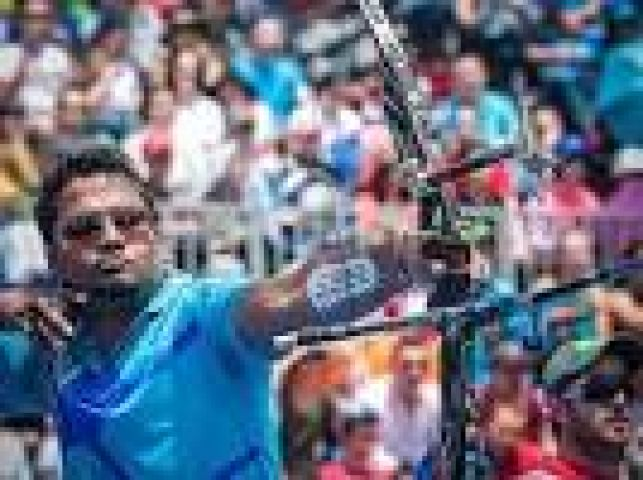 India will not have a men's archery team to compete in the Rio Games