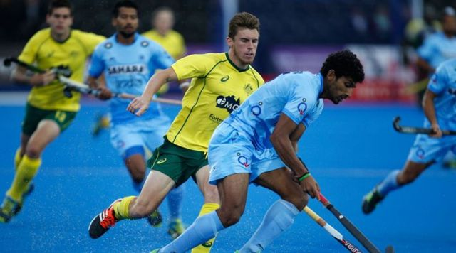 India claimed their maiden silver medal in the Champions Trophy
