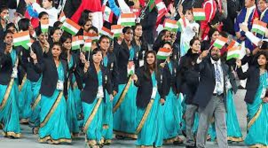 'Rio 2016 Olympic': complete list of 103 India player for Olympics