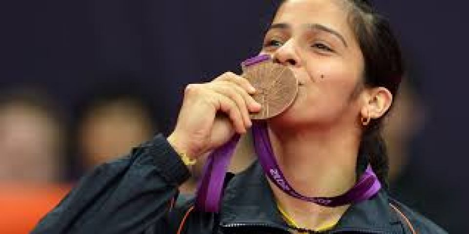 Saina will look to hit top form ahead of Rio Olympics