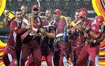 B-Town admires West Indies' bombastic WT20 win !