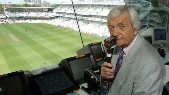 नहीं रही क्रिकेट की आवाज