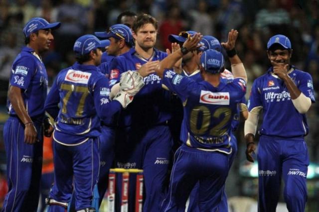 IPL 8 : फिर छाया फिक्सिंग का साया, खिलाडी को मिला ऑफर