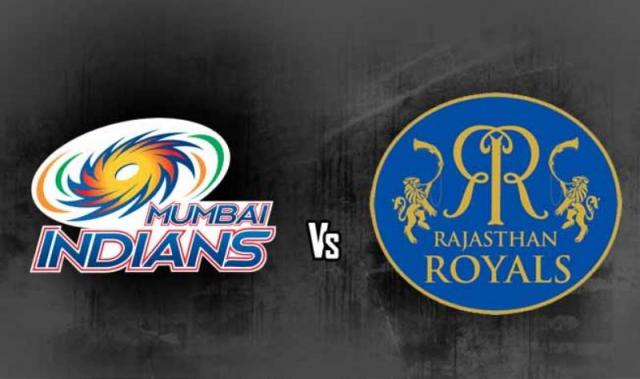 IPL-8: जीत की हैट्रिक लगाएगी राजस्थान या हार की हैट्रिक से बचेगी मुंबई
