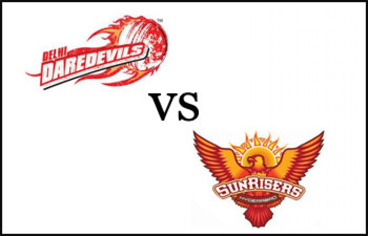 आज जीत के लिए भिड़ेगी, दिल्ली और हैदराबाद की टीमें