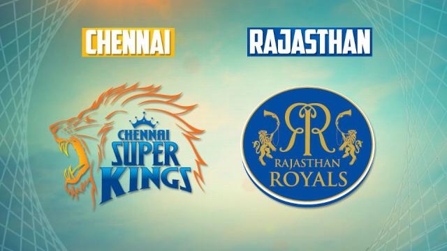 IPL-8 : चेन्नई और राजस्थान के बीच आज शीर्ष की जंग