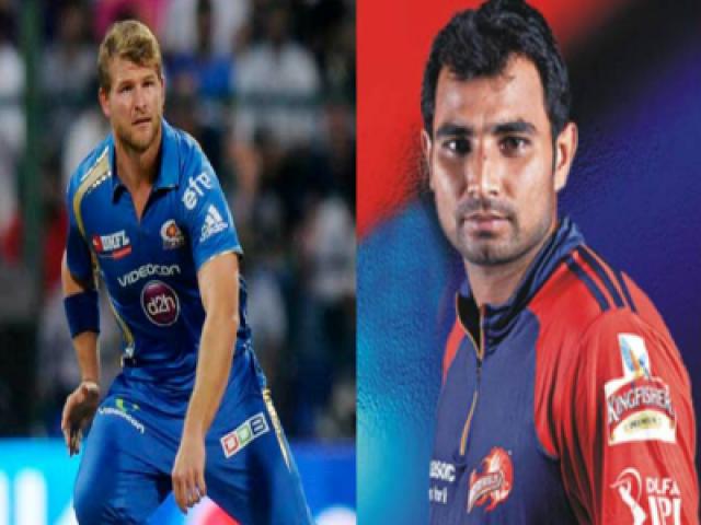 IPL-8 से बाहर हुए समी और एंडरसन