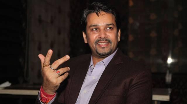 सट्टेबाजी को लेकर BCCI सचिव अनुराग ठाकुर पर आरोप