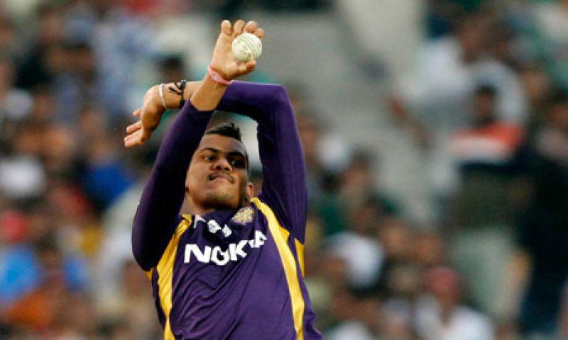 अब IPL में ऑफ स्पिन गेंदें नहीं फेंक पाएंगे नरेन