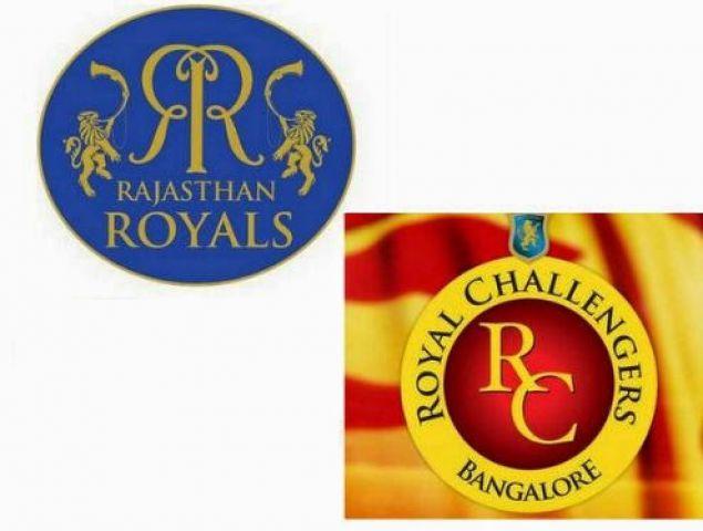 IPL-8 : राजस्थान के खिलाफ पिछली हार का बदला लेने उतरेगी बैंगलोर