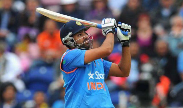 क्रिकेट जगत में हिटमैन के नाम से जाने जाते है रोहित शर्मा