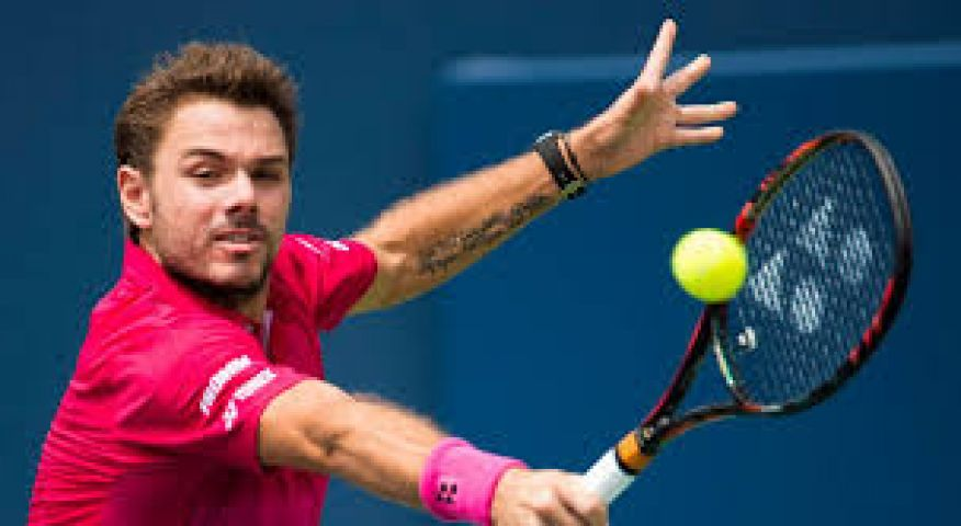 Now;Swiss tennis player Stan Wawrinka quit the Rio Olympic Games