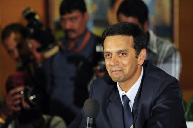 Greatest fast bowler I faced was McGrath: Dravid