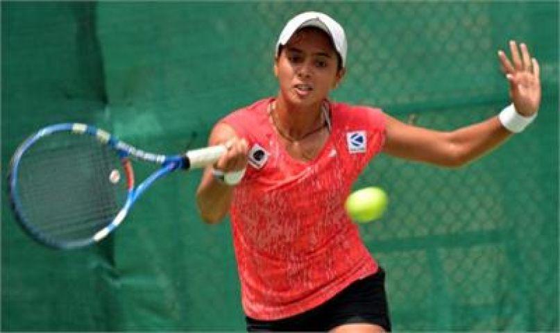 टेनिस के एकल और युगल में भारत ने जीता स्वर्ण