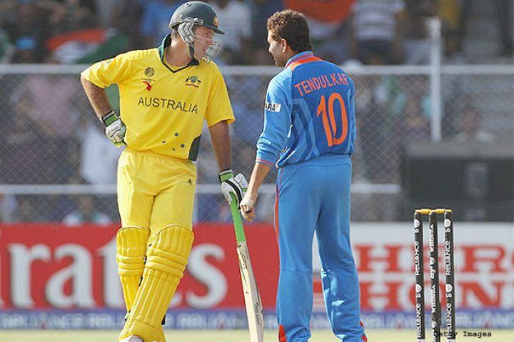 इस बल्लेबाज के बाद सबसे महान हैं सचिन तेंडुलकर : पोंटिंग