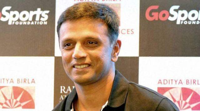 द्रविड़ ने कहा अंडर 19 विश्व कप में टीम अच्छा प्रदर्शन करेगी