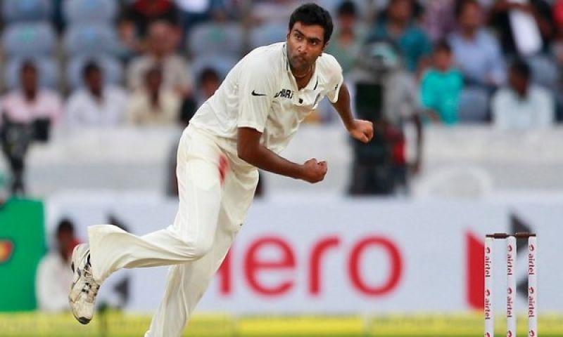 ICC टेस्ट रैंकिंग के आलराउंडर रैंकिंग में शीर्ष पर कायम अश्विन